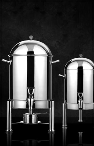 Urn & Dispenser