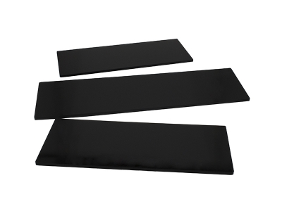 Acrylic Plate Set for SN-3340-PM